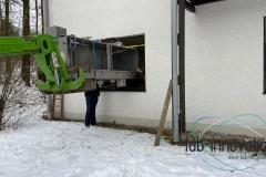 Installatie-isolator