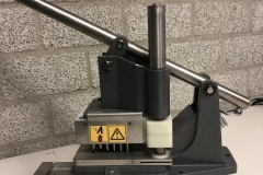 Custom-made-perforator-